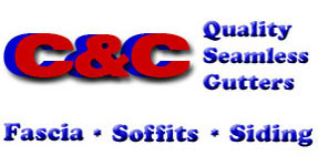 C&C Quality Seamless Gutters